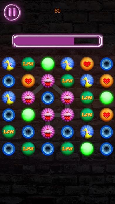 Neon Circle screenshot two