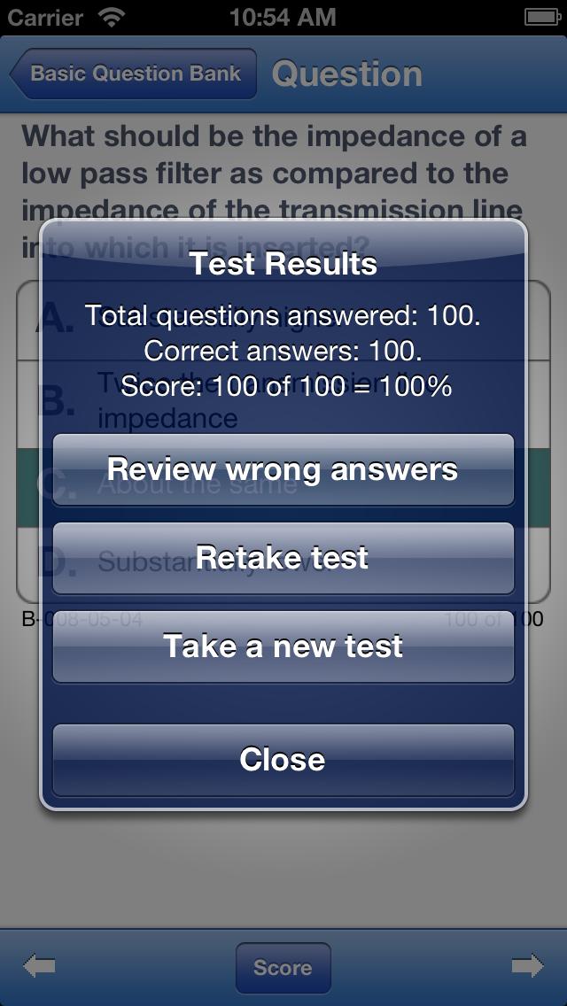 Ham Basic screenshot four
