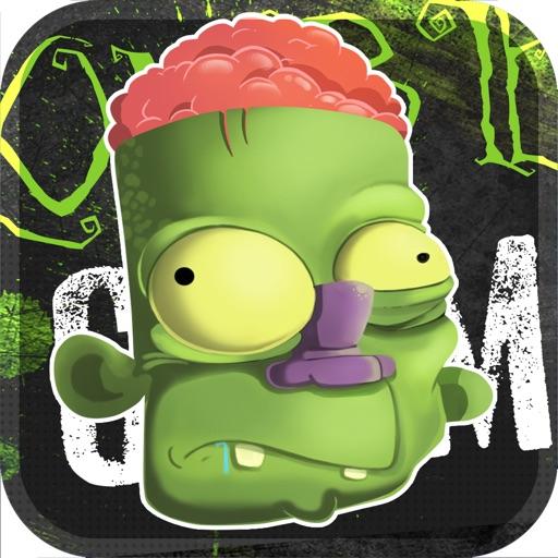 Zombie Gram - Slice it!