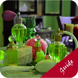 Make Your Own Perfume - Simple Guide For Beginners