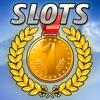 ソチの冬山スロットマシンゲーム: アイスホッケーやフィギュアスケートのテーマ Sochi Winter Mountain Slots Games