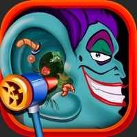 Codes for Awesome Demon Ear Doctor Office - Virtual Monster Ear Care Surgery & Makeover Games for Kids Hack