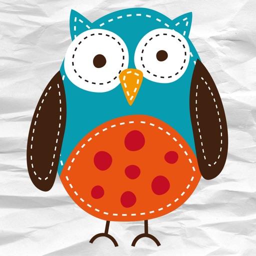 Paper Wallpaper Maker - Doodle & Cute