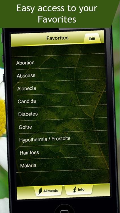 Homeopathy Cures screenshot-3