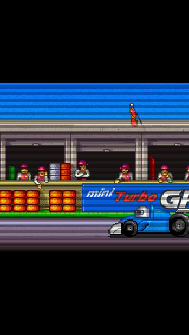 点击获取Mini Turbo GP