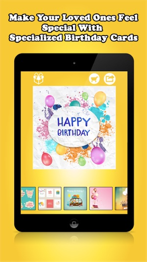 Birthday Cards Greetings Free 4