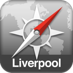 Smart Maps - Liverpool