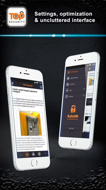 TOP Security! screenshot-4