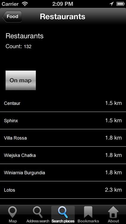 Offline Map New Zealand: City Navigator Maps screenshot-4