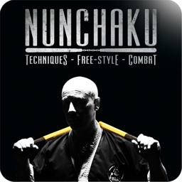 Nunchaku - Techniques - Freestyle - Combat