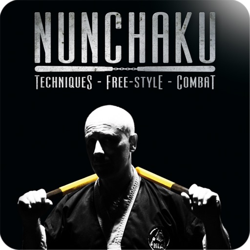 Nunchaku - Techniques - Freestyle - Combat