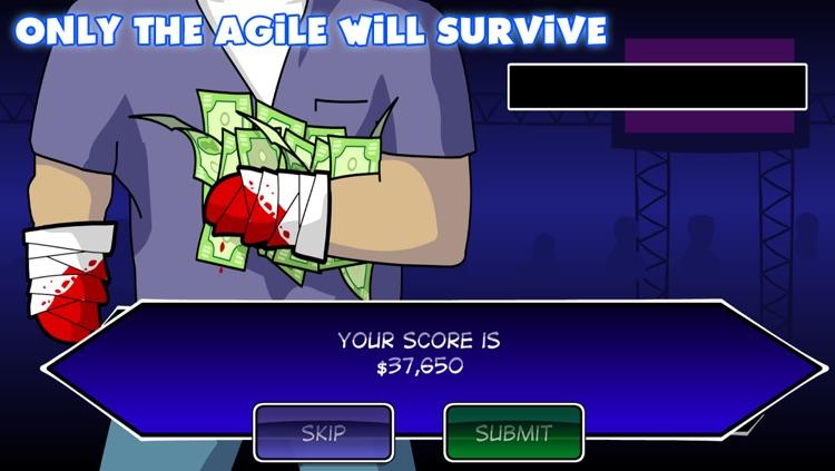 Handless Millionaire $$$ screenshot-4