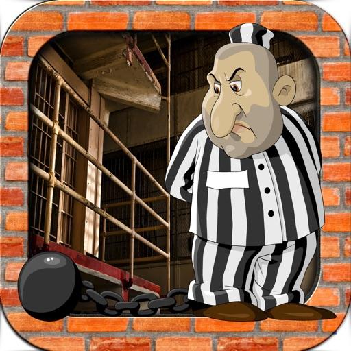 Alcatraz Prison Escape Games - The Gangster Jail Breakout 2 Game Lite
