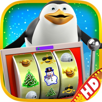 Penguins Casino Slots Machines Lite - Win Big with the Penguin - Free Version