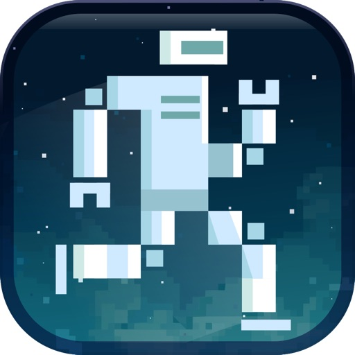 Space Age Adventures icon