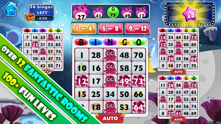Bingo Bingo™ screenshot-4