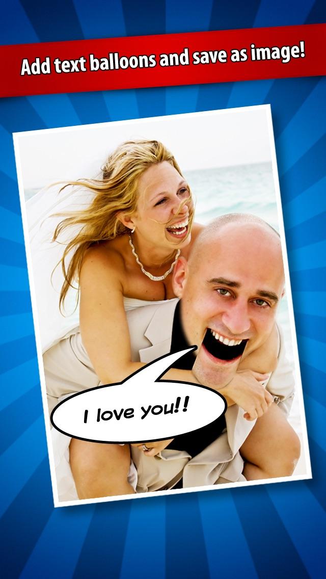 iFunFace Pro - Create Funny HD Videos From Photos, Fun FaceCaptura de pantalla de3