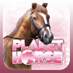 Planet Horse for iPhone