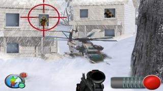 Arctic Assault (17+) : Sniper vs Sniper screenshot two