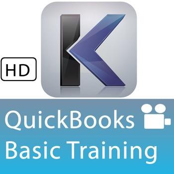 Video Training for QuickBooks Pro/Premier 2010 Basic Level