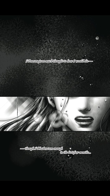 Twilight: The Graphic Novel, Volume 1 by Stephenie Meyer screenshot-4