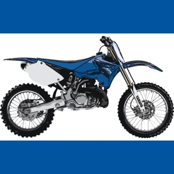 Jetting for Yamaha YZ 2T motocross, SX, MX, enduro or supercross ...