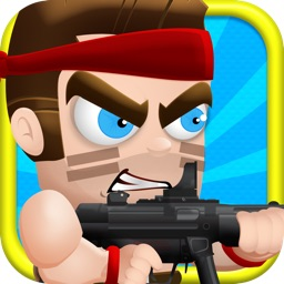 Deer Shooter on the Castle Rooftops - FREE Game