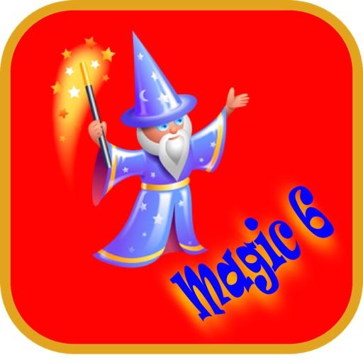 Magic 6 UN