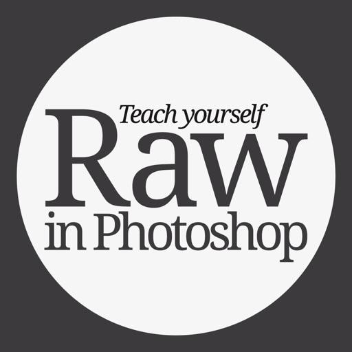Teach yourself Raw in Photoshop