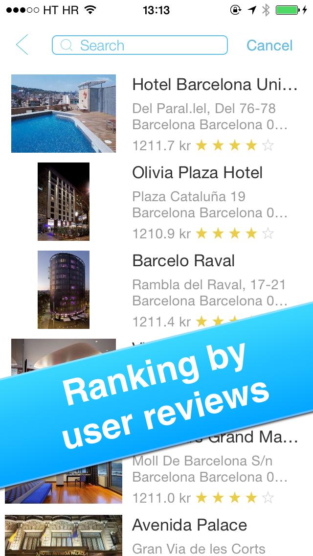 点击获取Barcelona, Spain - Offline Guide -