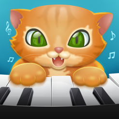‎Cat Piano (GRATIS)