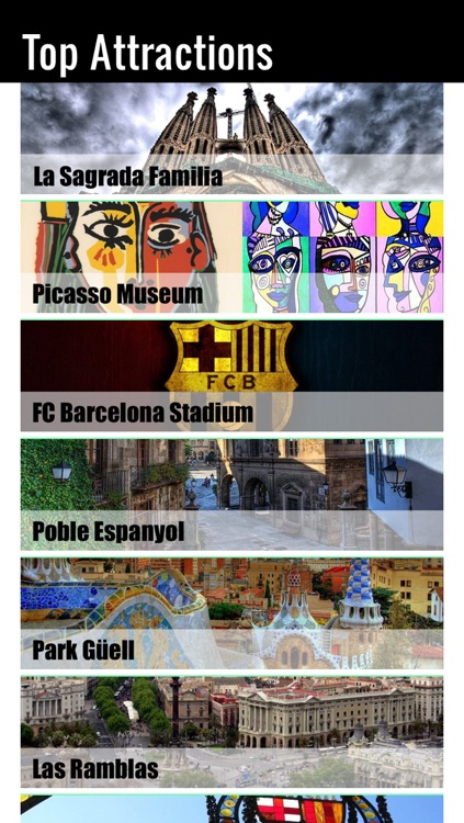 Barcelona Map offline- Ultimate Pocket Barcelona Guide with Spain Barcelona metro map, TMB underground FGC,Barcelona BCN,Barcelona Bus Routes map,Barcelona train Map,Barcelona maps, Barcelona Street map screenshot-3