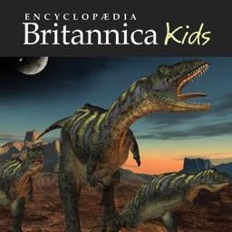 Britannica Kids: Dinosaurs
