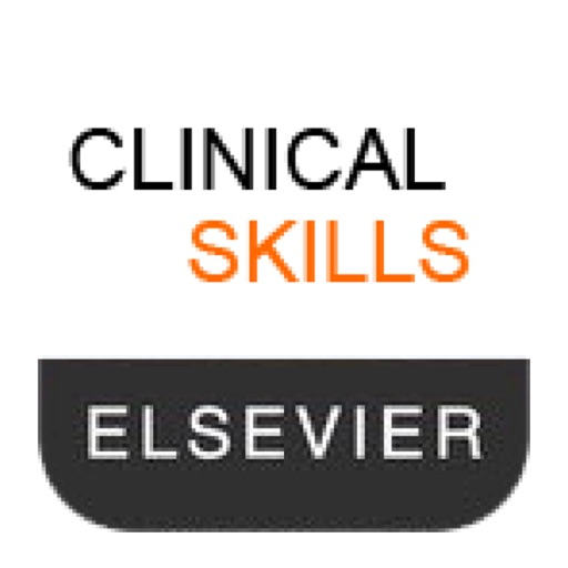 Elsevier Clinical Skills UK