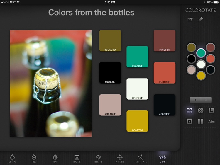 ColoRotate screenshot-3