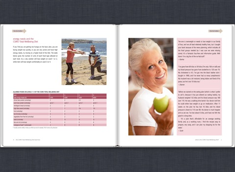 The csiro total wellbeing diet book 2 kindle edition by dr manny.