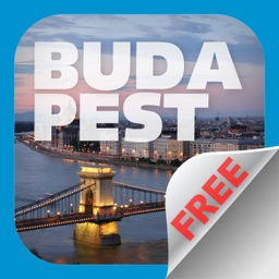 Budapest Multimedia Travel Guide Free