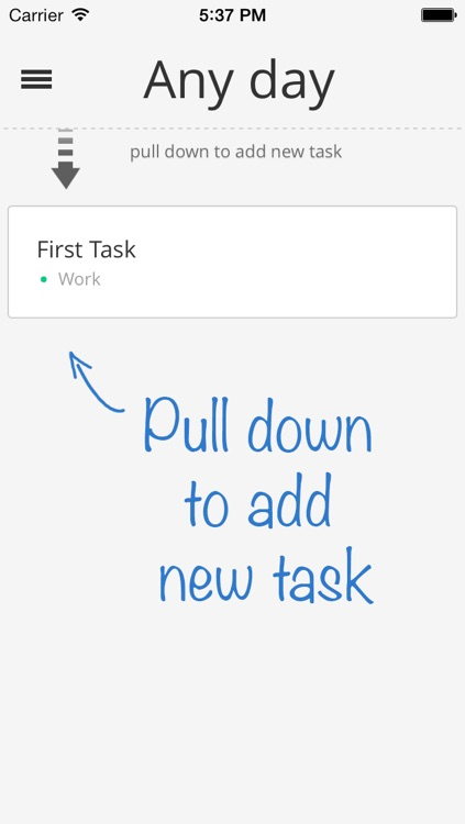 Specifics - Notetaker and Task Manager