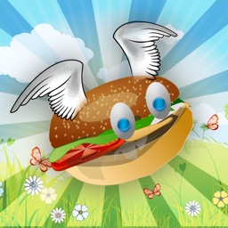 Flap the Big Mac - The Impossible Odyssey Of A Flying Burger