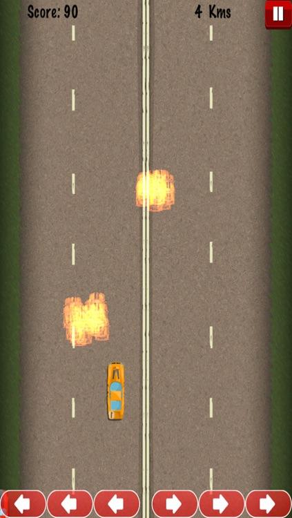 Cannon Ball Run  - Epic Car Racing Mayhem screenshot-3