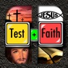 Test Your Faith Bible Trivia - Know the Good Book and Grow Closer to God