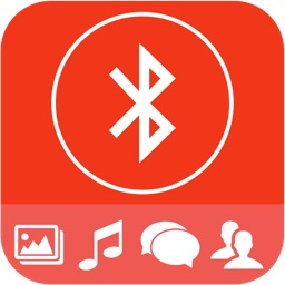 Bluetooth Share File/Photo/Music/Contact Transfer