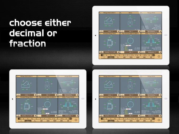 Piping DataBase - XTREME HD screenshot-3