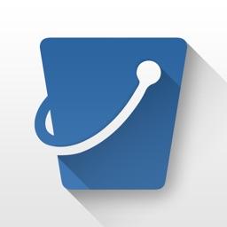 SuitBucket - Bitbucket for iPhone