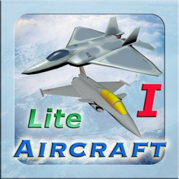 Aircraft 1 Lite for iPad: air fighting game