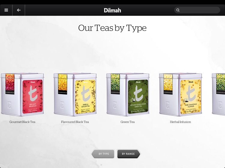Dilmah Tea screenshot-4