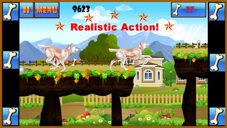 A Dog Run Adventure: Best Super Fun Doge Race Game Free