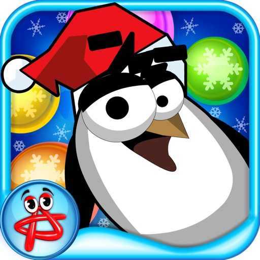 Tap The Bubble 2: Penguin Party