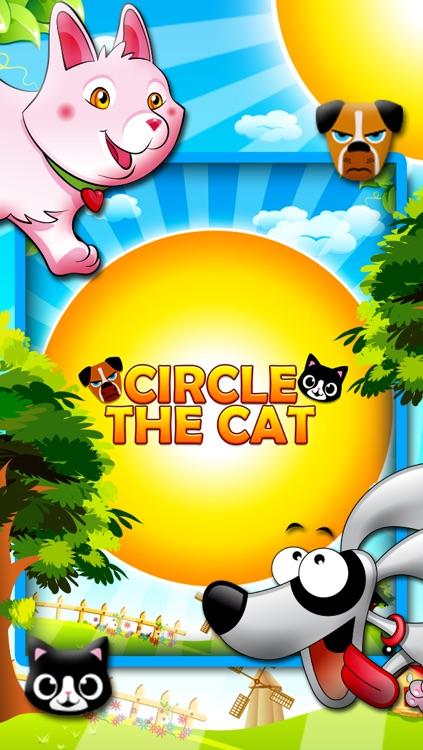 Circle The Cat Free