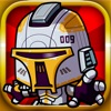 Bounty Hunter vs Zombie: The Intergalactic Undead Wars - iPhoneアプリ